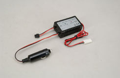 Reflection - 12V Input Charger - o-rtf1302-09