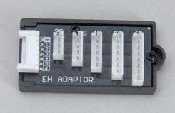 Skyrc Imax Adaptor Board 2-6S Eh - o-skyzabeh