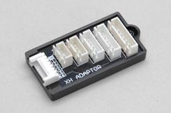 Skyrc Imax Adaptor Board 2-6S Xh - o-skyzabxh