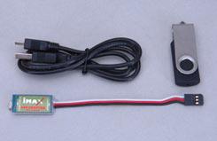 Skyrc Imax Usb Adaptor (B8) - o-skyzusbb8