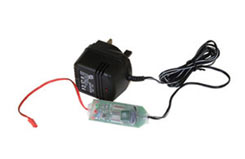 Mains Charger For B-Sub002 - o-sub003