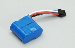 U001 Li-Po Battery - o-udi001-08