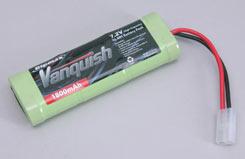 7.2V 1800Mah Ni-Mh Pk Tamiya Conn - o-vb6n1800sclt
