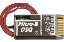 ACT 8ch Micro 35FM DSQ Rx - p-act524003