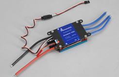 Arrowind Brushless Esc-100A Opto - p-awdfc10006l