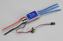 Arrowind Brushless Esc-50A(Sw) - p-awdfc5005sw