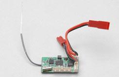 Axion Link 4-Ch Rx 2.4Ghz + Esc - p-ax-00325