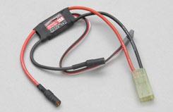 Esc 15A Brushed, 2-3 Li-Po Cells - p-ax-00330-150