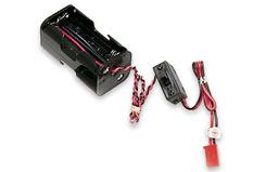 Rx Batt Box/Switch/Lead 1.5 - p-bssa-r2
