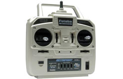 4Ch Combo 2.4G Fhss (Dry) R2004Gf - p-cb4yfg2-4g