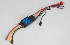 Speed Controller 30A - Wot4 Foam-E - p-cf020-14