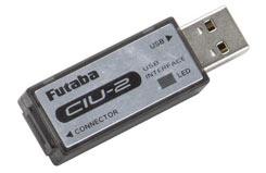 Futaba Usb Programming Interface - p-ciu-2