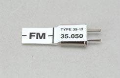 Ch 65 (35.050)Fm Rx Xtl - p-cr35-65
