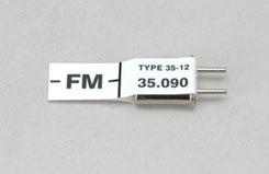 Ch 69 (35.090)Fm Rx Xtl - p-cr35-69