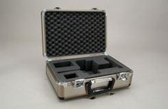 Radio Case - Futaba Steerwheel Tx - p-d30751