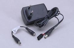 Tx/Rx NiCad/Ni-MH Chgr 120/600mA-EU - p-fbc30d-4eur