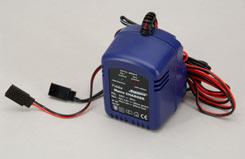 Rx Dual Batt Charger 4.8V 185/250Ma - p-fbrx18-25-4-8