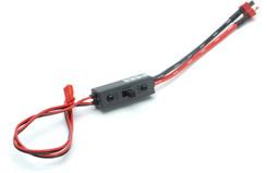 Futaba Electronic Switch (Dual) - p-fesw-1d