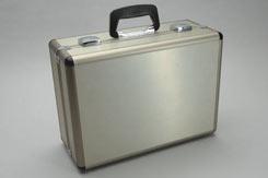 Delux Ali Tx Case - p-flac005