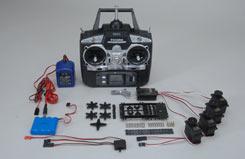 6Ch S3003 X 4 Fm40 (N) M2 R136F - p-fp6exp-40l