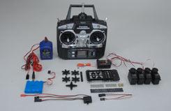 6Ch S3003 X 4 Fm35 (N) M1 R136F - p-fp6exp-r