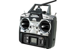 6Ch S3003 X 4  2.4Ghz (N) M2 R617Fs - p-fp6exp2-4g-l