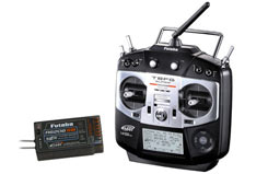 14Ch S3001X4 2.4Ghz (N-Tx) R6208Sb - p-fp8fgs-2-4g