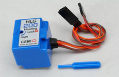 Csm Hlg-200 Heading Lock Piezo Gyro - p-gyro3