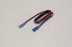 Extension Lead - 1000Mm (Sanwa Z) - p-irv330z