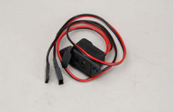 Irv. Switch Harness W/Monitor 4.8V - p-irv353