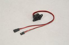 Irv. Switch Harness W/Monitor 6.0V - p-irv354