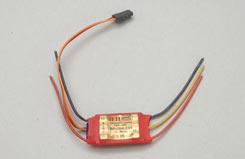 Jeti JES 08-3P Speed Controller - p-jesb08-3p