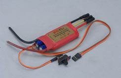 Jes 70-3P Speed Controller - p-jesb70-3p