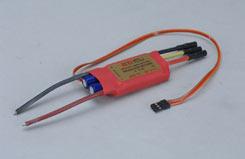 Jeti Jes 70-3P Opto Speed Controlle - p-jesb70-3popto