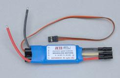 Jeti Advance 45 Opto Plus Spd Cont - p-jesbap45-3pop