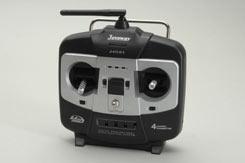 Tx FHSS 4ch 2.4GHz (M1) - Focus - p-js-99058a