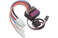 S/C Fbr 200A 6-7Cells 1.5Khz - p-mc330cr