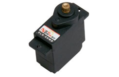 New Power Xl-09Hmb Servo - p-newxl09hmb