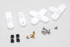 New Power Output Arms XL/XLD38 - p-newxl38-oa