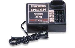 4Ch Rx Micro Am27 - p-r124h-27