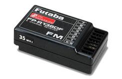 8Ch Rx Dual Conversion Fm40 - p-r138df-40