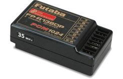 8Ch Rx Dual Conversion Fm35 Pcm - p-r138dp-35