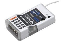 6Ch Rx Micro 2.4Ghz S-Fhss (Air) - p-r2106gf-2-4g
