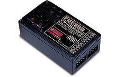 9Ch Rx Dual/Conv Fm35 Pcm Synth. - p-r319dps-35