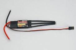 Dragon X 30A Brushless Esc - p-rmxd030