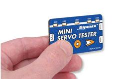 Mini Servo Tester - p-rmxtest01