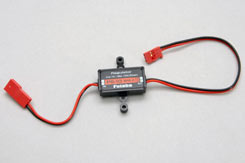 Futaba Rx Power Regulator 10 Amp - p-rps-10