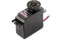 Servo Digital Mtl/Gear 0.16S/6.5Kg - p-s3050