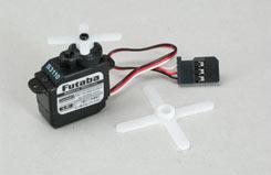 Servo Sub-Micro 0.10S/1.6Kg - p-s3110