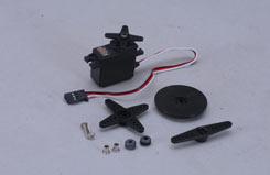 Servo Mini Hi-Speed 0.11S/2.0Kg - p-s3116